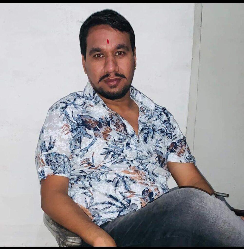 भाजपा व्यवसायी प्रकोष्ठ की जिला कार्यकारिणी घोषित.. मिंटू पंजवानी बनाए गए सहसंयोजक -
