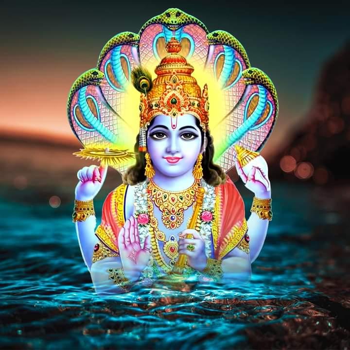 आज है देवशयनी एकादशी, ऐसे करें भगवान विष्णु को प्रसन्न -